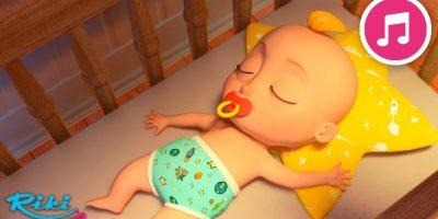 Twinkle Twinkle Little Star – Колыбельные для малышей – Сборник ??️