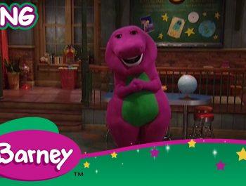 Barney – Twinkle, Twinkle, Little Star (SONG)