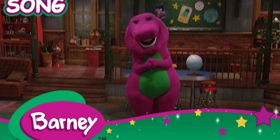 Barney – Twinkle, Twinkle, Little Star (SONG)