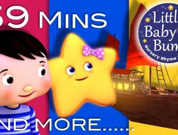 Twinkle Twinkle Little Star   Little Baby Bum   Nursery Rhymes for Babies   Songs for Kids