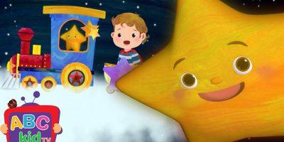 Twinkle Twinkle Little Star | Cocomelon (ABCkidTV) Nursery Rhymes & Kids Songs