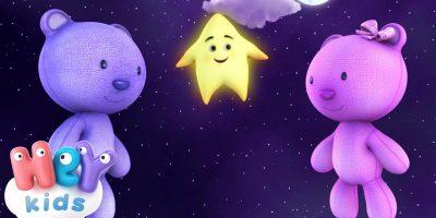 Twinkle Twinkle Little Star Nursery Rhyme – HeyKids .com