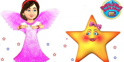Twinkle Twinkle Little Star Song Lyrics,Youtube Kids Songs Video,Kids Nursery Songs | Mum Mum TV