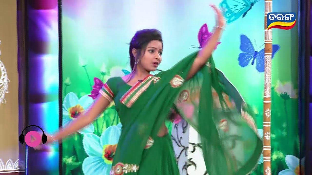 Baleshore Audition Twinkle Twinkle little star Khanti odia