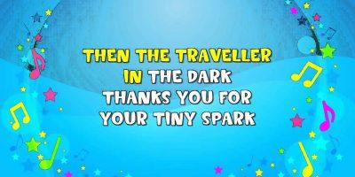 Twinkle Twinkle Little Star Sing-A-Long