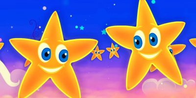 Twinkle Twinkle Little Star – Kids Songs & Nursery Rhymes