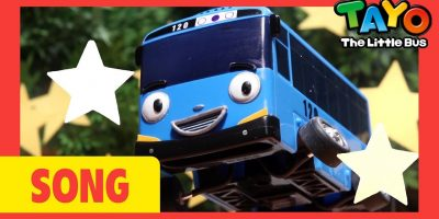 Twinkle Twinkle Little Star and more (60min) l Nursery Rhymes l Tayo the Little Bus