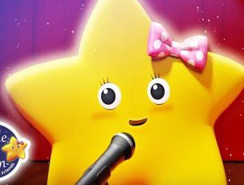 Twinkle Twinkle Little Star   + More Nursery Rhymes & Kids Songs   Songs for Kids   Little Baby Bum