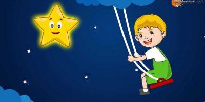 Twinkle Twinkle Little Star  Nursery Rhymes Song   By Mediaweb.co.il