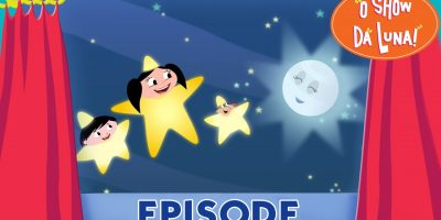 Earth to Luna! Twinkle Twinkle Little Star? – Full Episode 4