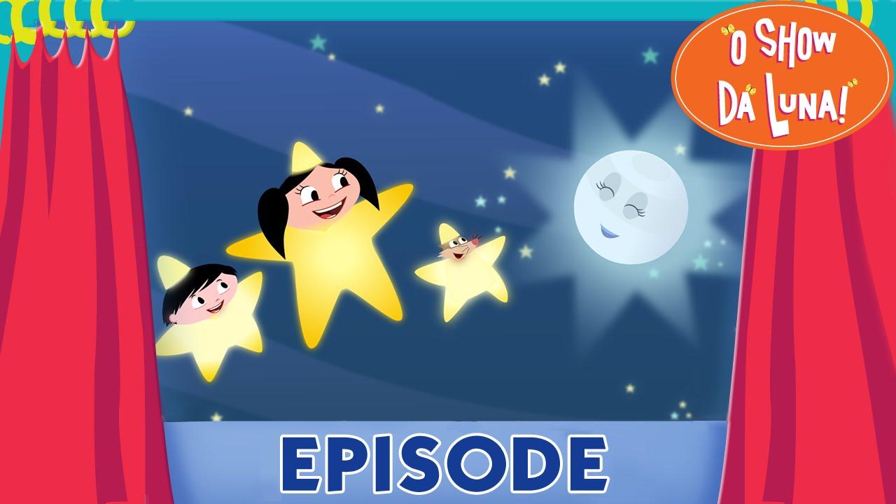Earth to Luna! Twinkle Twinkle Little Star? – Full Episode 4