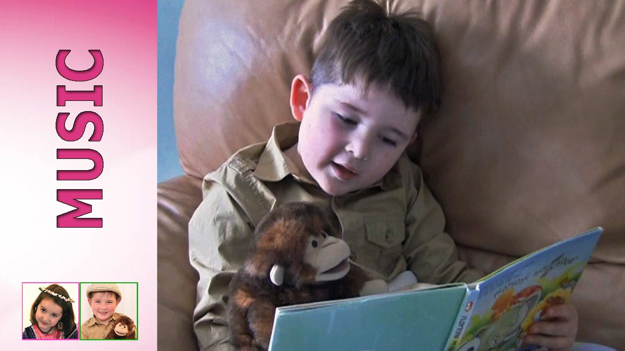 Twinkle Twinkle Little Star Mash Up with Rosie and Declan