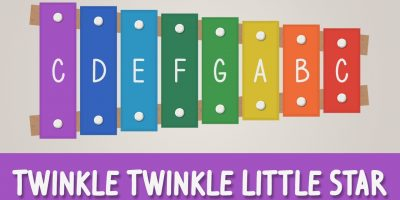 How to play Twinkle Twinkle Little Star on a Xylophone – Easy Tutorial – YOUCANPLAYIT.COM
