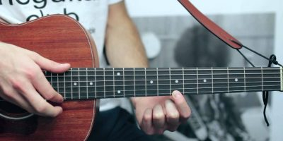► Easy Guitar for Kids – Twinkle Twinkle Little Star ✎ FREE Tab