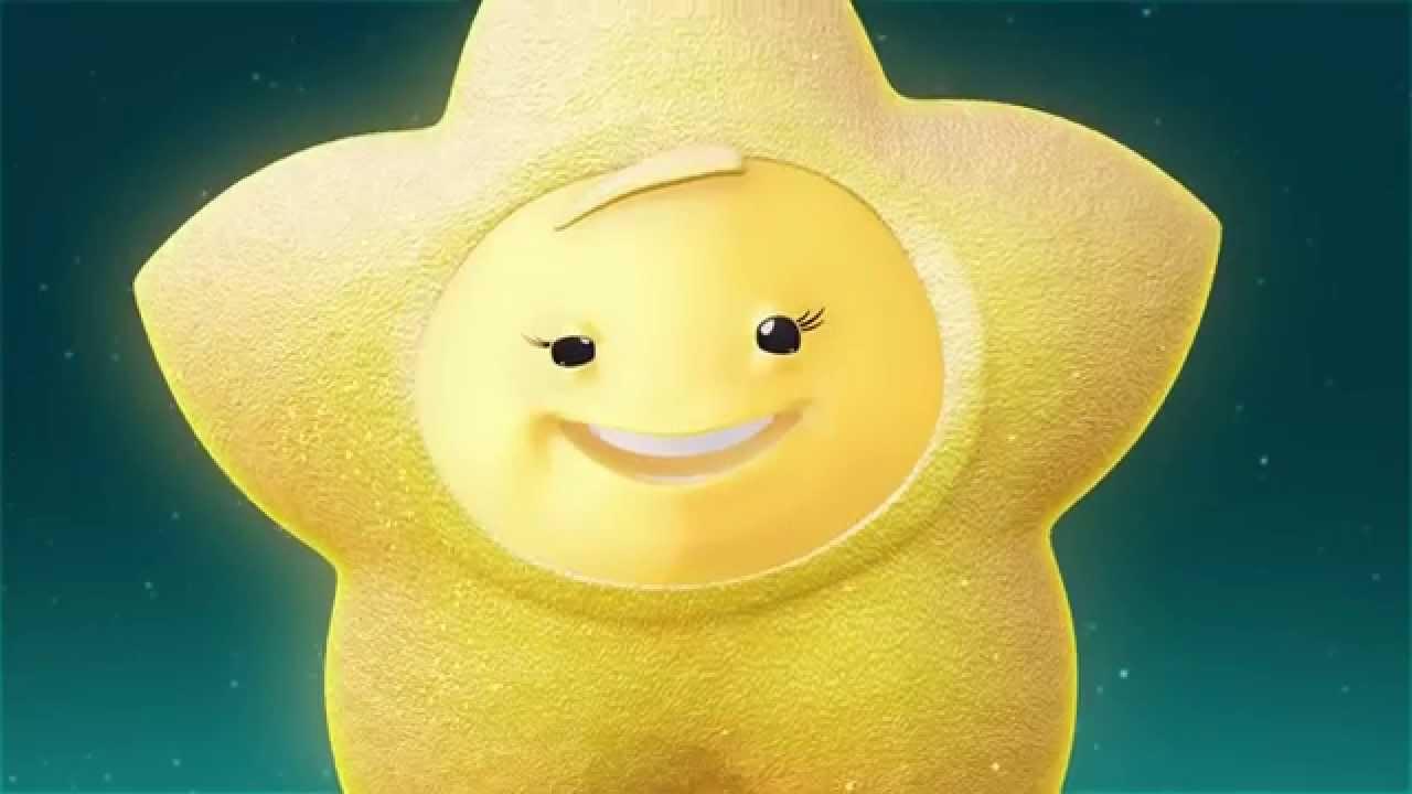 "AGI BAGI – ""Twinkle Twinkle Little Star on Agi Bagi"" – Songs for kids"
