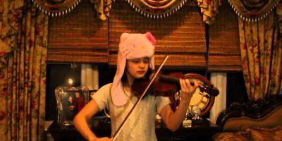 Twinkle, Twinkle, Little Star Variations – Jennifer Jeon