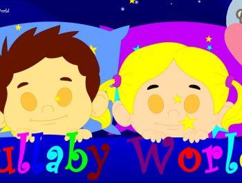 Twinkle Twinkle Little Star LULLABY for babies to go to sleep | Baby LULLABY song go to sleep