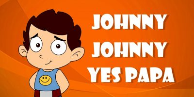 Johny Johny Yes Papa | Popular Nursery Rhymes | Laughing Dots kids Nursery Rhymes
