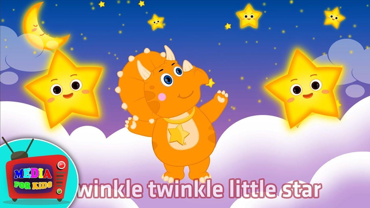 Twinkle Twinkle Little Star | Nursery Rhymes Songs