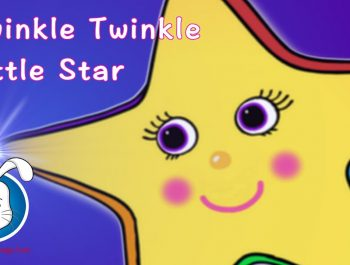 Twinkle Twinkle Little Star with Lyrics | Long verison