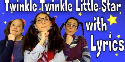Twinkle Twinkle Little Star – Snap Smart Kids