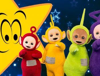 Twinkle Twinkle little Star + Many More Nursery Rhymes for Children | Kids Songs Teletubbies