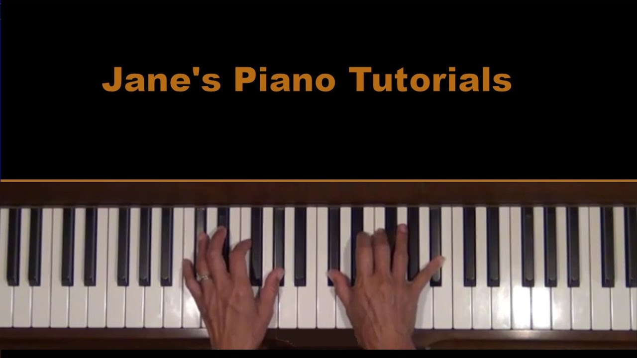 Mozart Twinkle Twinkle Little Star Variations Part 1