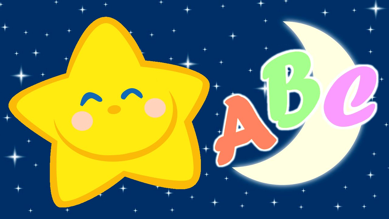 Twinkle Twinkle Little Star with ABC Song