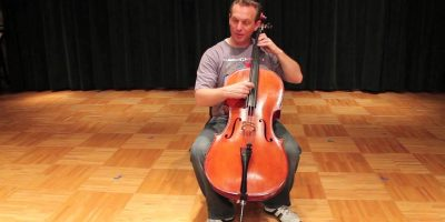 Cello Instruction with Kayson Brown: Cello Fingerings – # 1 Twinkle Twinkle Little Star