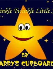 BABY TODDLER LULLABY PIANO ♥ TWINKLE TWINKLE LITTLE STAR ♥
