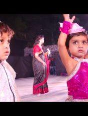 PG Twinkle Twinkle Little Star Performance