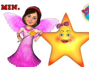 Twinkle Twinkle Little Star Song Lyrics – Best Nursery Rhymes Songs for Children | Mum Mum TV