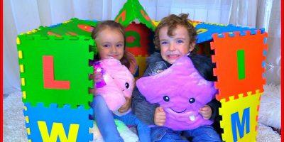 Twinkle Twinkle Little Star – Nursery Rhymes by Makar