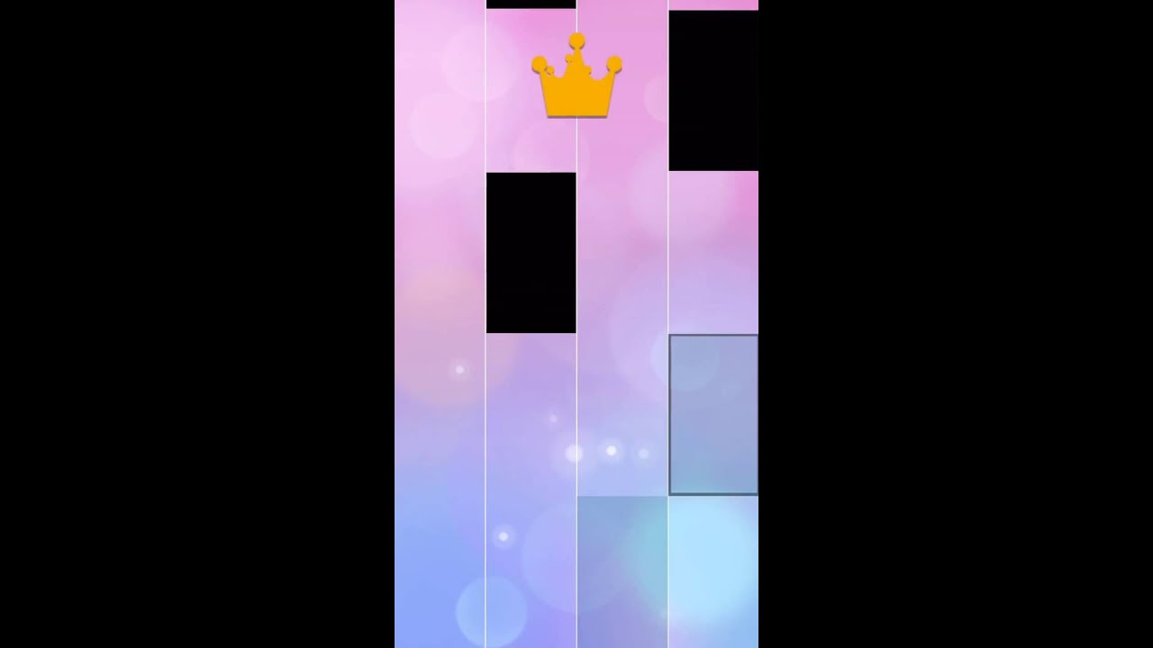 Twinkle twinkle little star – piano tiles 2