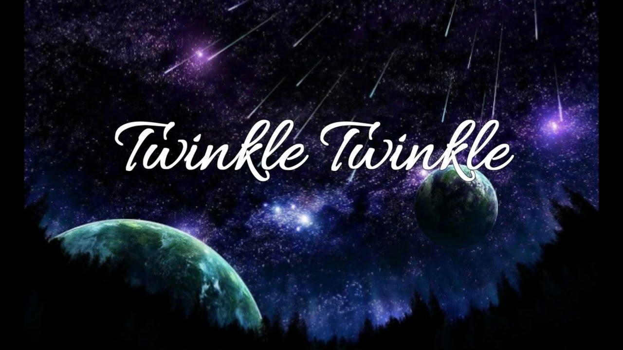 Twinkle Twinkle Little Star | BASS BOOST | Nimesh Tandey