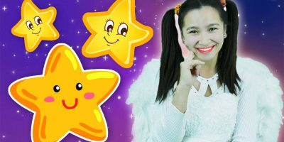 Twinkle Twinkle Little Star Cutie Nursery Rhymes For Children +More