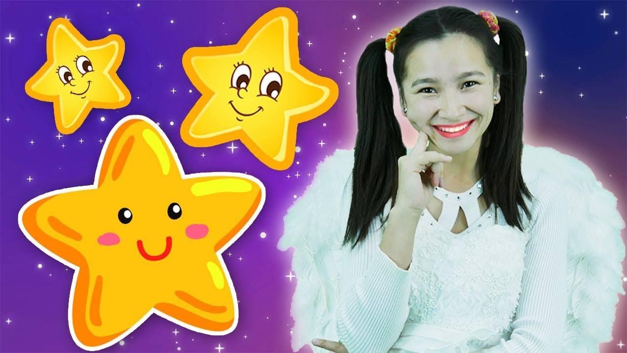 Twinkle Twinkle Little Star Cutie Nursery Rhymes For Children +More