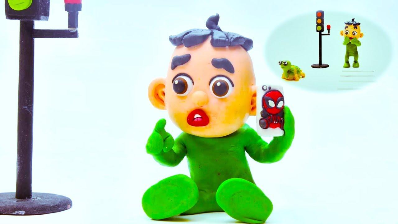 TWINKLE TWINKLE LITTLE STAR ? Baby Talking Phone ? Nursery Rhymes & Kids Song