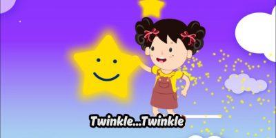 HERI mơ chơi đùa cùng các vì sao | Twinkle Twinkle Little Star | KIDS SONGS