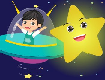 Twinkle twinkle little star Best Kids Song Nursery Rhymes Education For Children