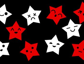 Baby Sensory – Sleepy Time – Twinkle Twinkle Little Star (Black White Red) – 3 Hours of Lullaby
