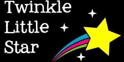 Twinkle Twinkle, Little Star Music Video for Children – FreeSchool Early Birds