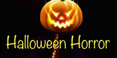 Halloween Horror – Harry Potter, Twinkle Twinkle  Little Star [ Sax Version ]