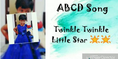 ABC Song And Twinkle Twinkle Little Star ??  Nursery Rhyme