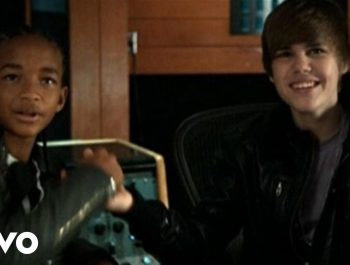 Justin Bieber – Never Say Never ft. Jaden Smith