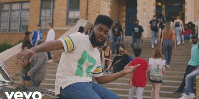 Khalid – Young Dumb & Broke (Official Video)