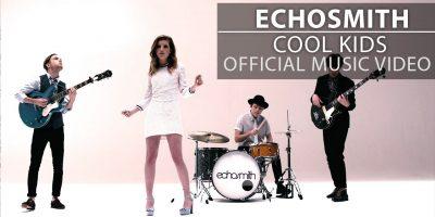 Echosmith – Cool Kids [Official Music Video]