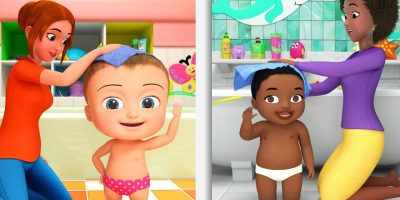 This is the Way Song  +More BST Kids Songs & Nursery Rhymes