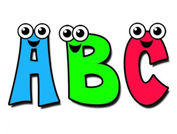"""ABC Alphabet Songs Collection Vol. 1"" – Learn the Alphabet, Phonics Songs, Nursery Rhymes, Beavers"