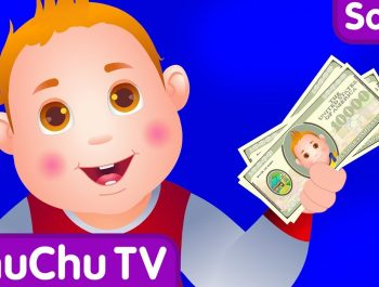 Johny Johny Yes Papa | Part 3 | Cartoon Animation Nursery Rhymes & Songs for Children | ChuChu TV